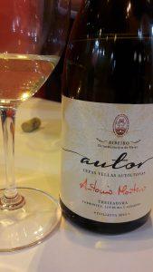 vinos cepas autoctonas galicia